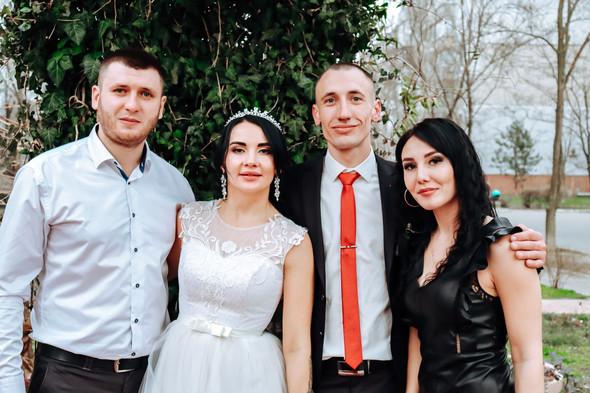 Свадьба Жени и Андрея  - фото №13