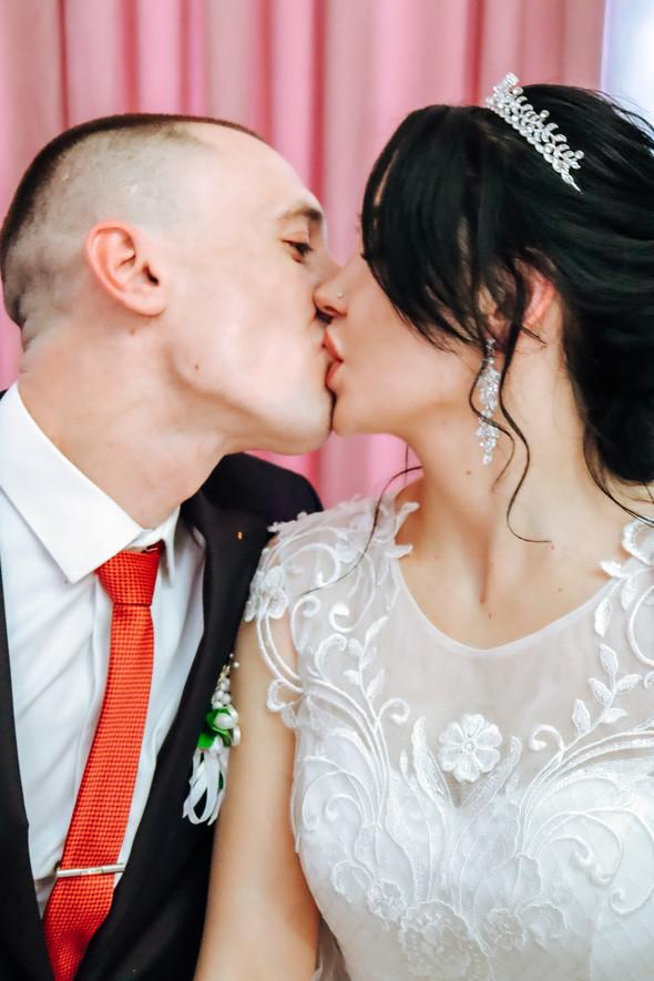 Свадьба Жени и Андрея  - фото №16