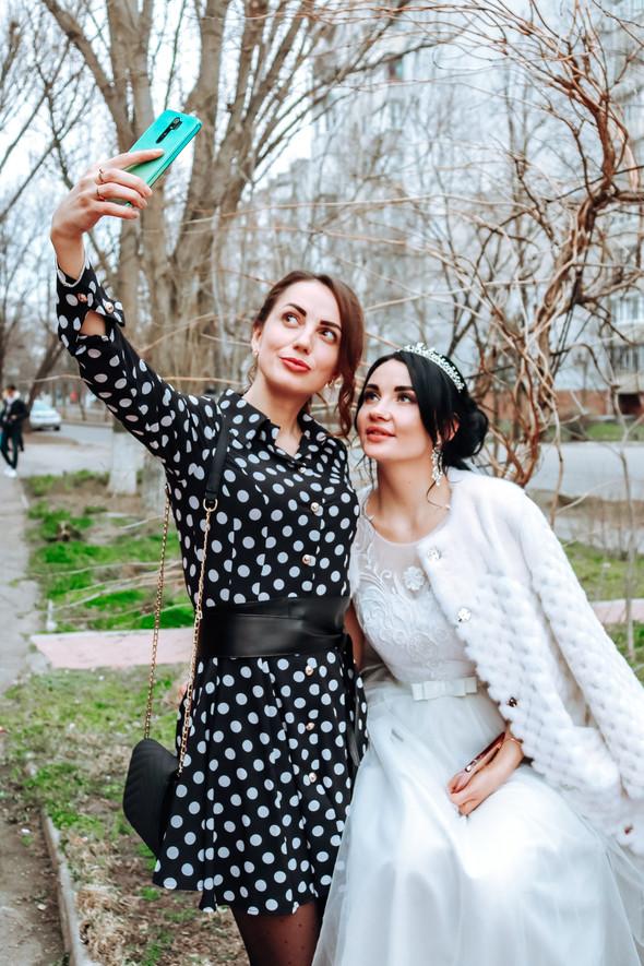 Свадьба Жени и Андрея  - фото №12