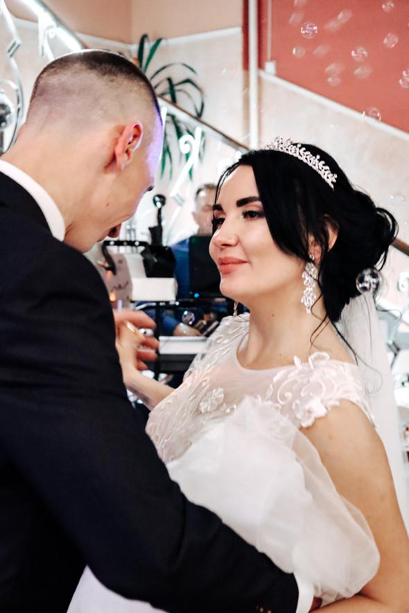 Свадьба Жени и Андрея  - фото №4