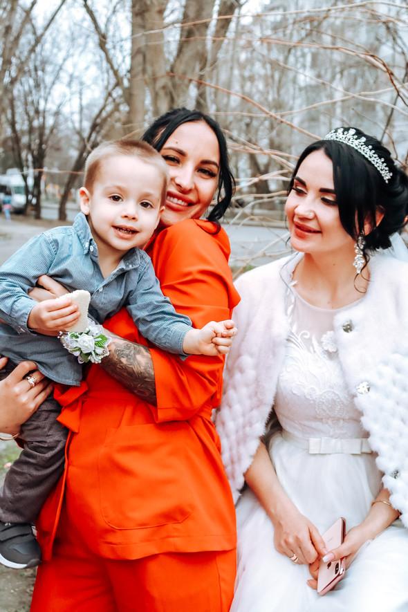 Свадьба Жени и Андрея  - фото №14