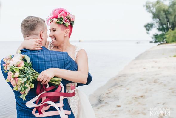 Ольга и Алексей - фото №9