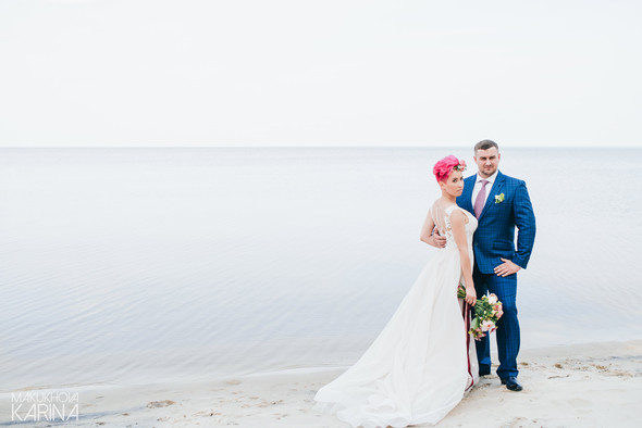 Ольга и Алексей - фото №4
