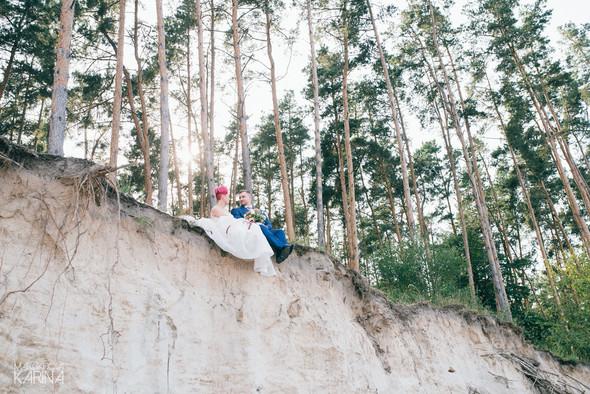 Ольга и Алексей - фото №39