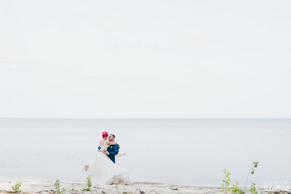 Ольга и Алексей - фото №8