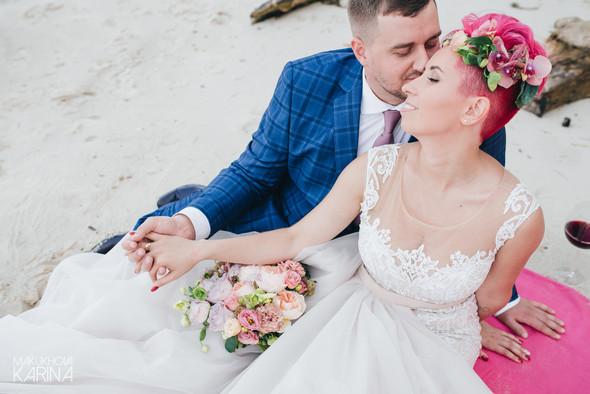 Ольга и Алексей - фото №18