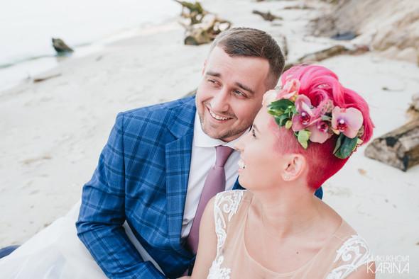 Ольга и Алексей - фото №21