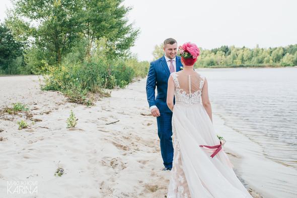 Ольга и Алексей - фото №11