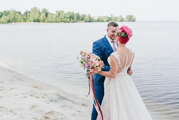 Ольга и Алексей - фото №6