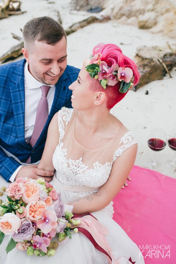 Ольга и Алексей - фото №22