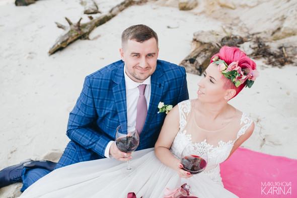 Ольга и Алексей - фото №23