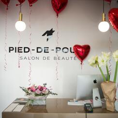Салон красоты PIED-DE-POULE на Оболони - фото 1