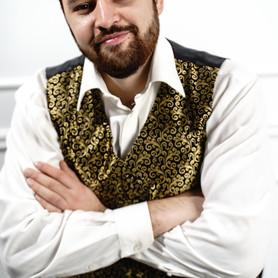 Петр  Крамар - ведущий в Одессе - портфолио 2