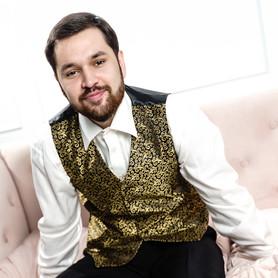 Петр  Крамар - ведущий в Одессе - портфолио 5