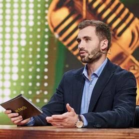 Арсен Цимбалюк