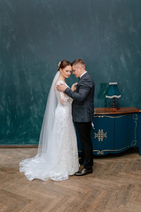 Наталья и Андрей - фото №32