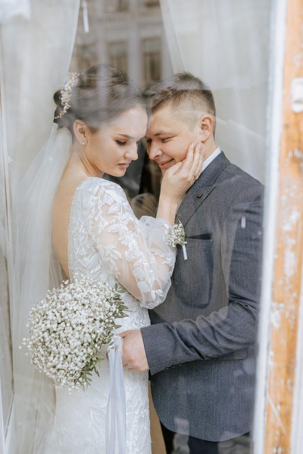 Наталья и Андрей - фото №7