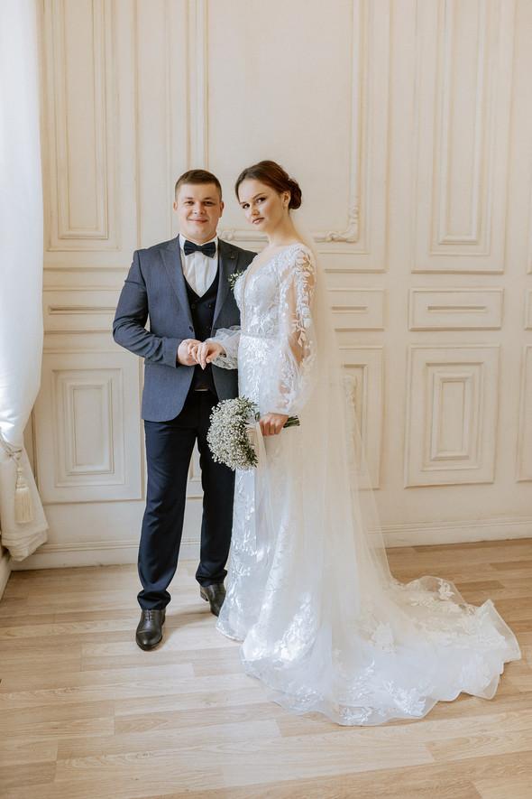 Наталья и Андрей - фото №1