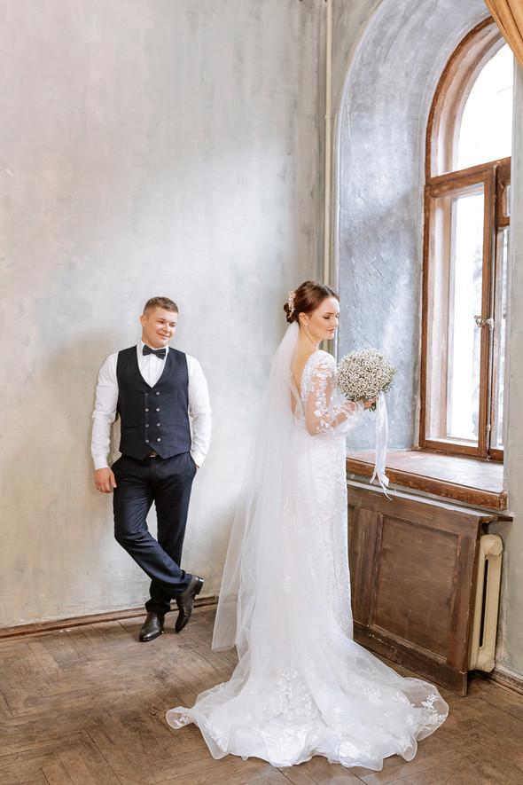 Наталья и Андрей - фото №29