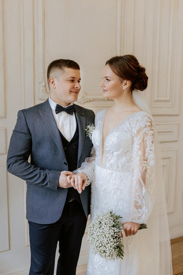 Наталья и Андрей - фото №2