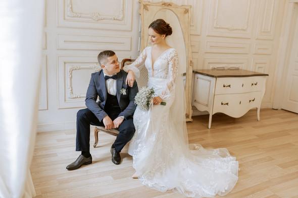 Наталья и Андрей - фото №21