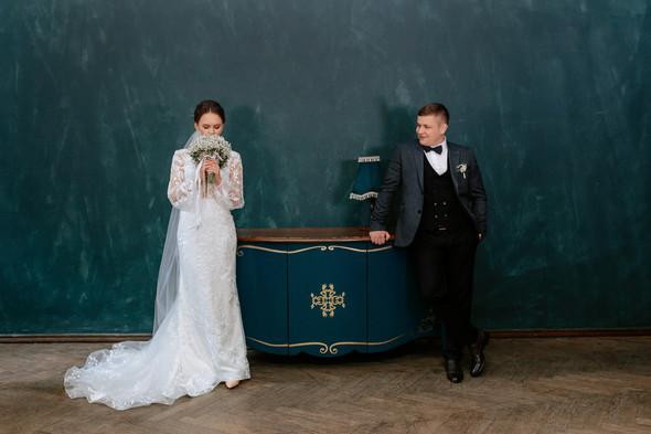 Наталья и Андрей - фото №30