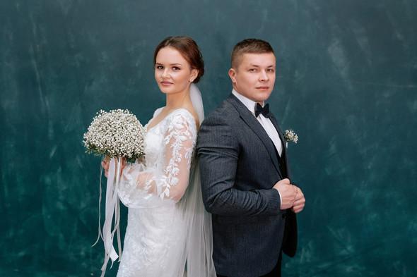 Наталья и Андрей - фото №34