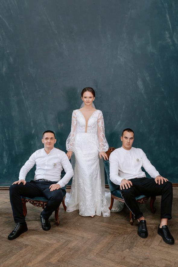 Наталья и Андрей - фото №37