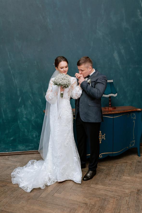 Наталья и Андрей - фото №31