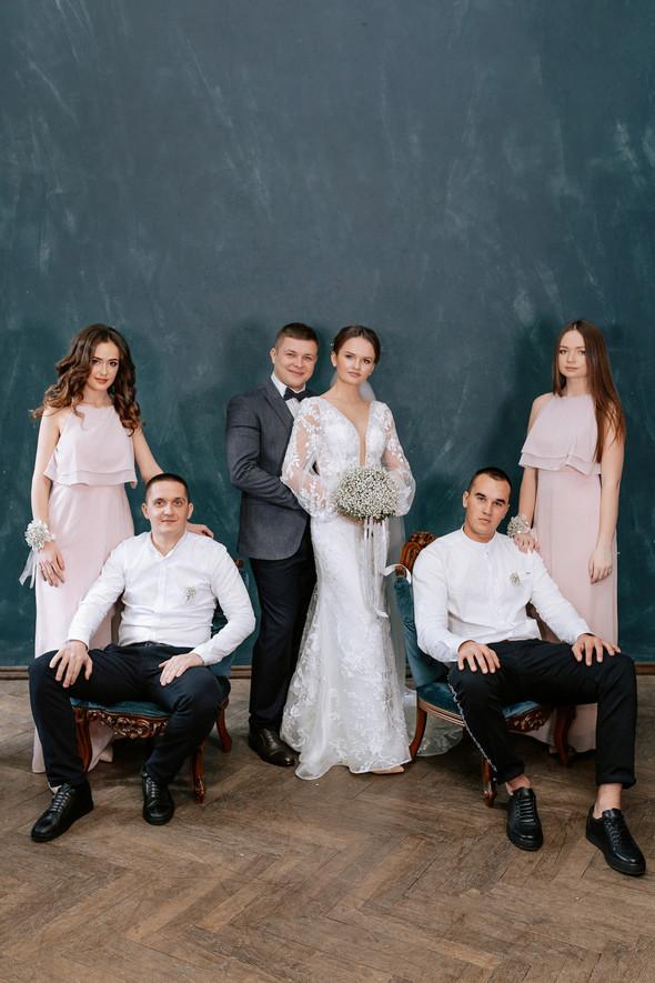 Наталья и Андрей - фото №38