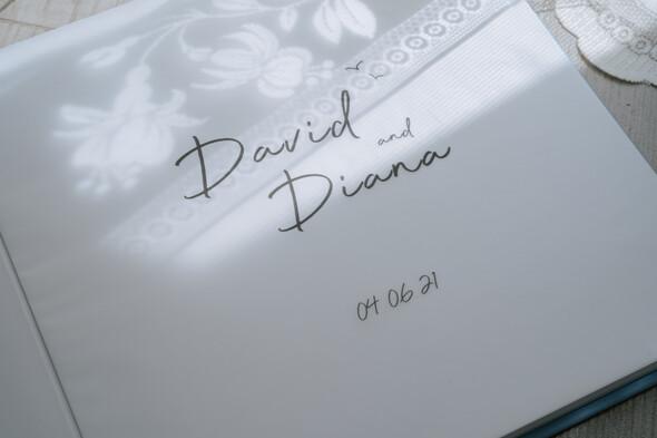Диана&Давид - фото №4
