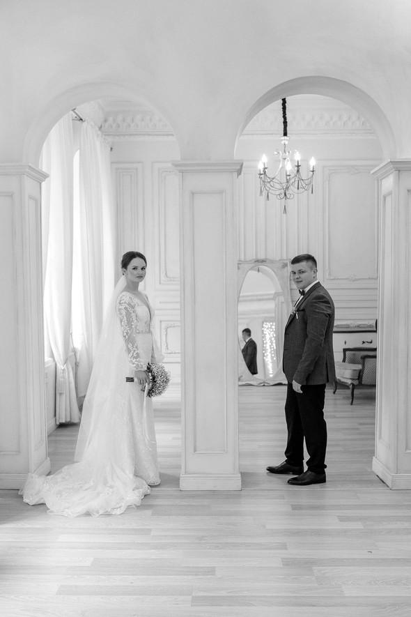 Наталья и Андрей - фото №26