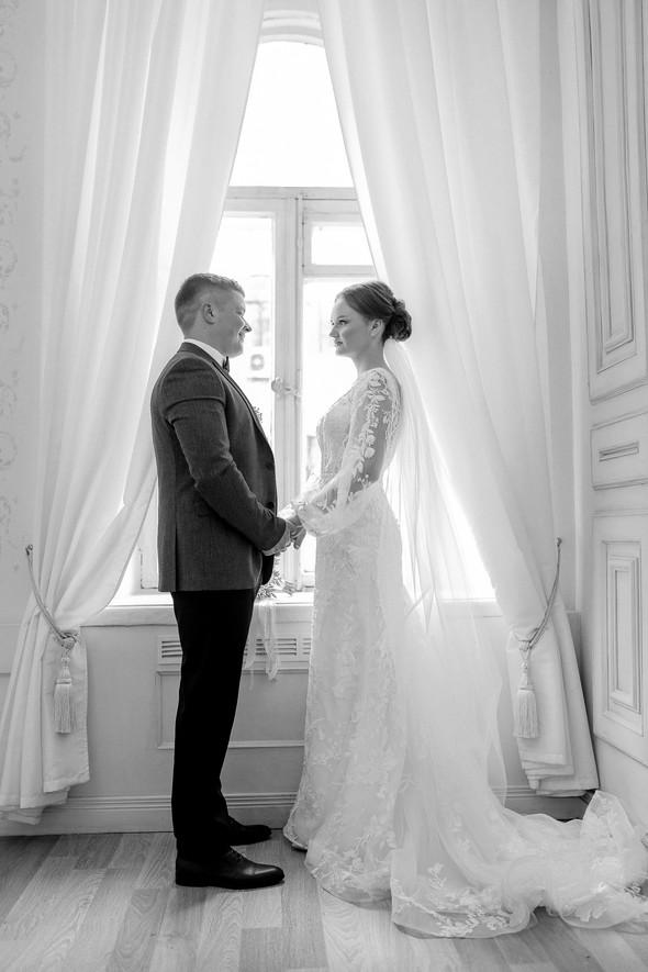 Наталья и Андрей - фото №4