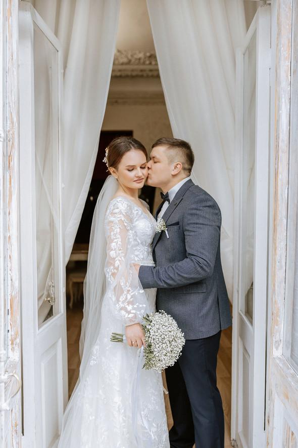 Наталья и Андрей - фото №6