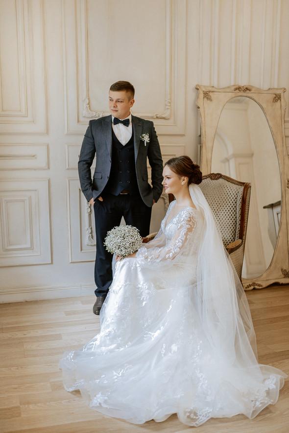 Наталья и Андрей - фото №22