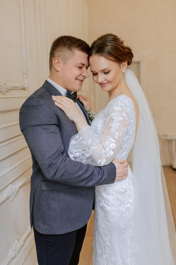 Наталья и Андрей - фото №12