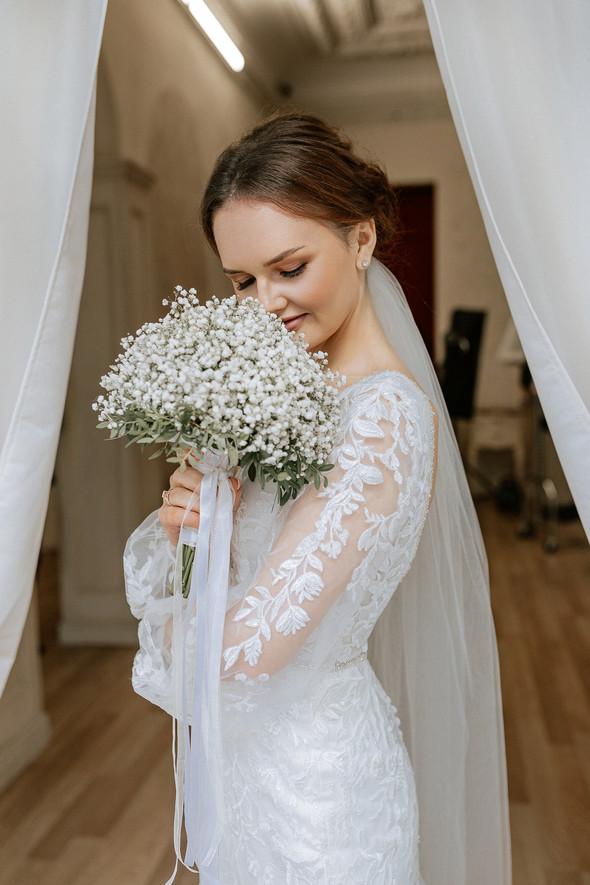 Наталья и Андрей - фото №8
