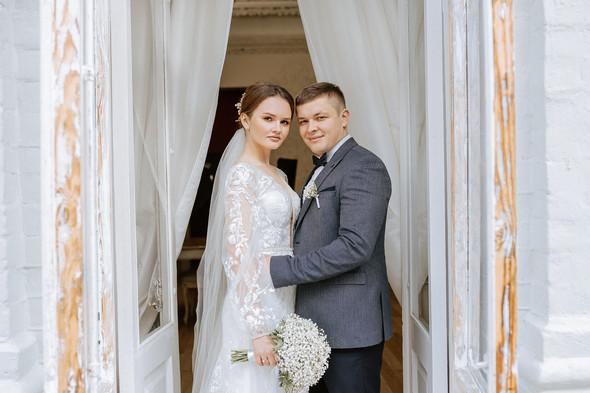 Наталья и Андрей - фото №5