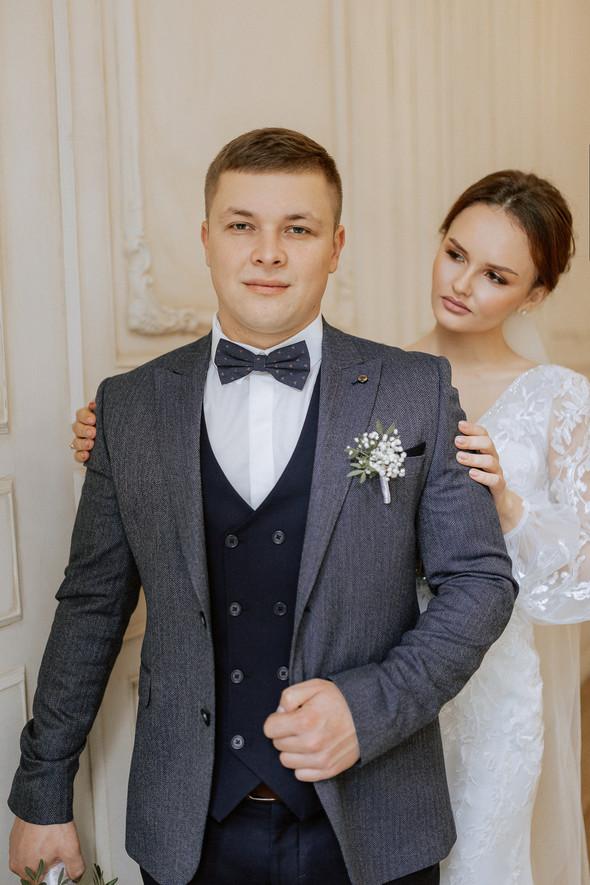 Наталья и Андрей - фото №11