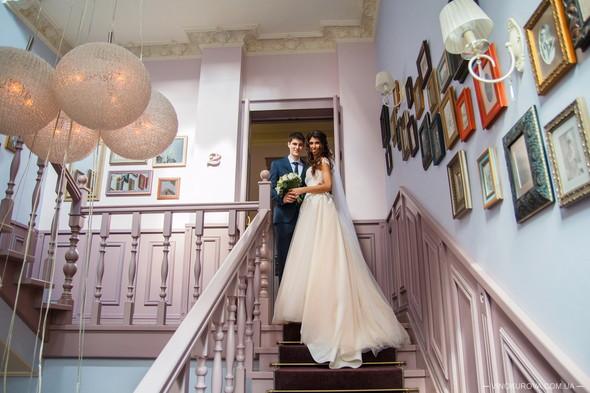 Женя и Юля 4.08.2017 - фото №18