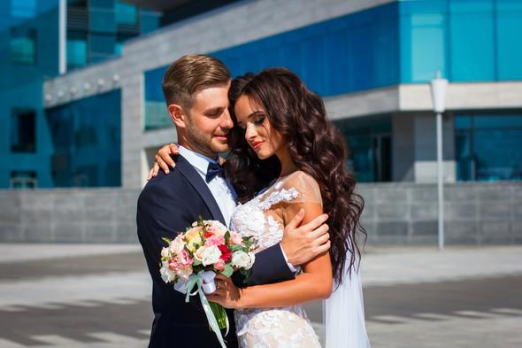 АНТОН И ЛИЗА - фото №58