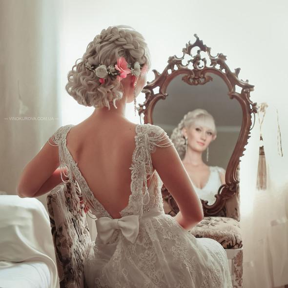 Кружевная свадьба - фото №7