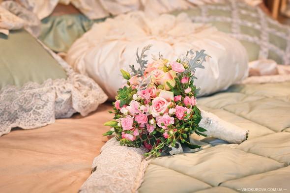 Кружевная свадьба - фото №3
