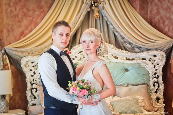 Кружевная свадьба - фото №4