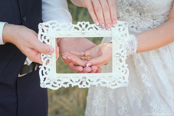 Кружевная свадьба - фото №20