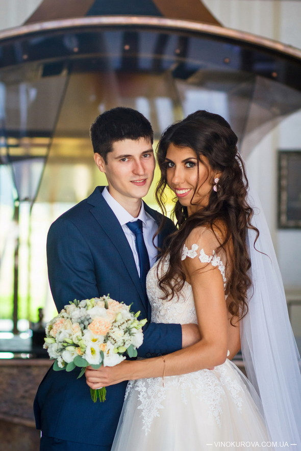 Женя и Юля 4.08.2017 - фото №28