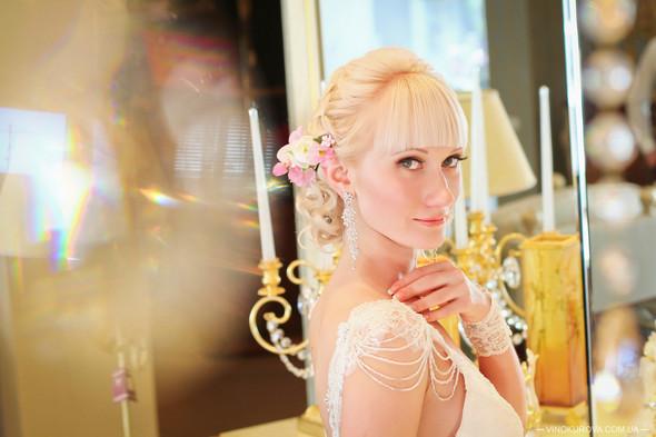 Кружевная свадьба - фото №13