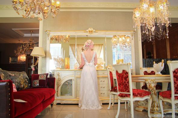 Кружевная свадьба - фото №12