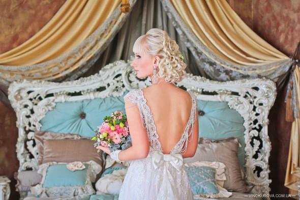 Кружевная свадьба - фото №2