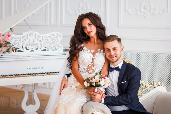 АНТОН И ЛИЗА - фото №25